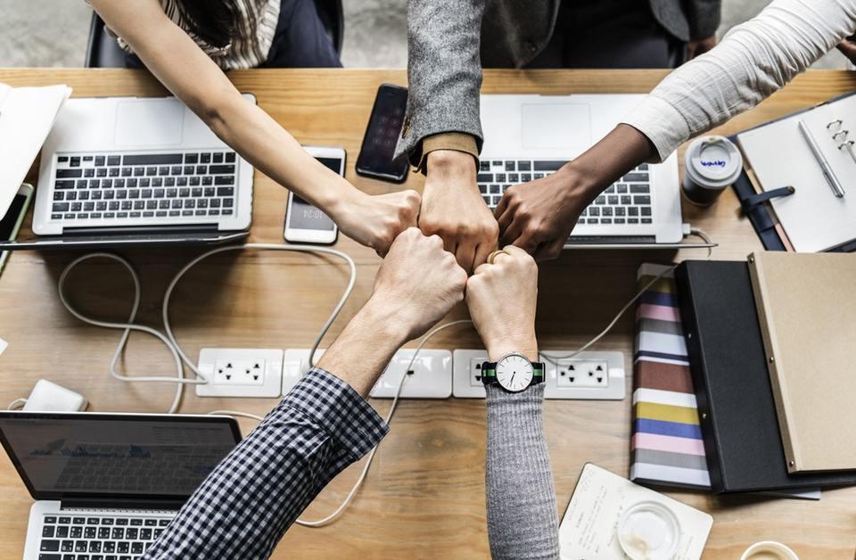 Våre 5 beste tips for å få kontorplassen leid ut raskt